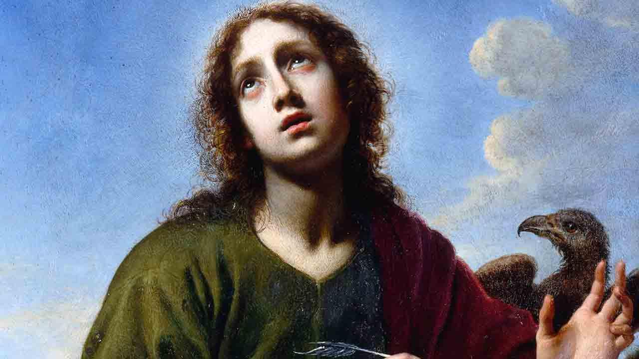 Festa de São João, Apóstolo