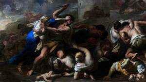 1041. Festa dos Santos Inocentes