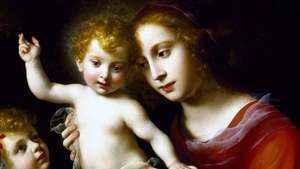 1044. Solenidade de Santa Maria, Mãe de Deus