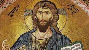 1046. Memória do Santíssimo Nome de Jesus