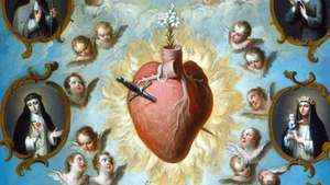 1048. Um Coração em sintonia com o de Jesus