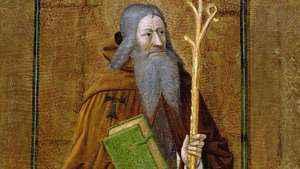 1058. Memória de Santo Antão