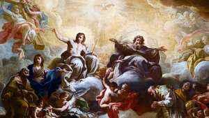 1059. Quem entrará no repouso de Deus?
