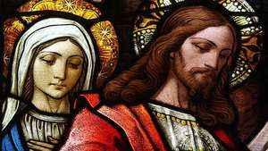 """279. """"A mãe de Jesus estava presente"""""""