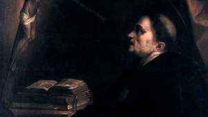 1067. Memória de Santo Tomás de Aquino