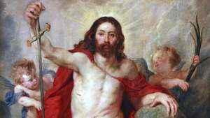 1069. A luta de Cristo é a nossa luta