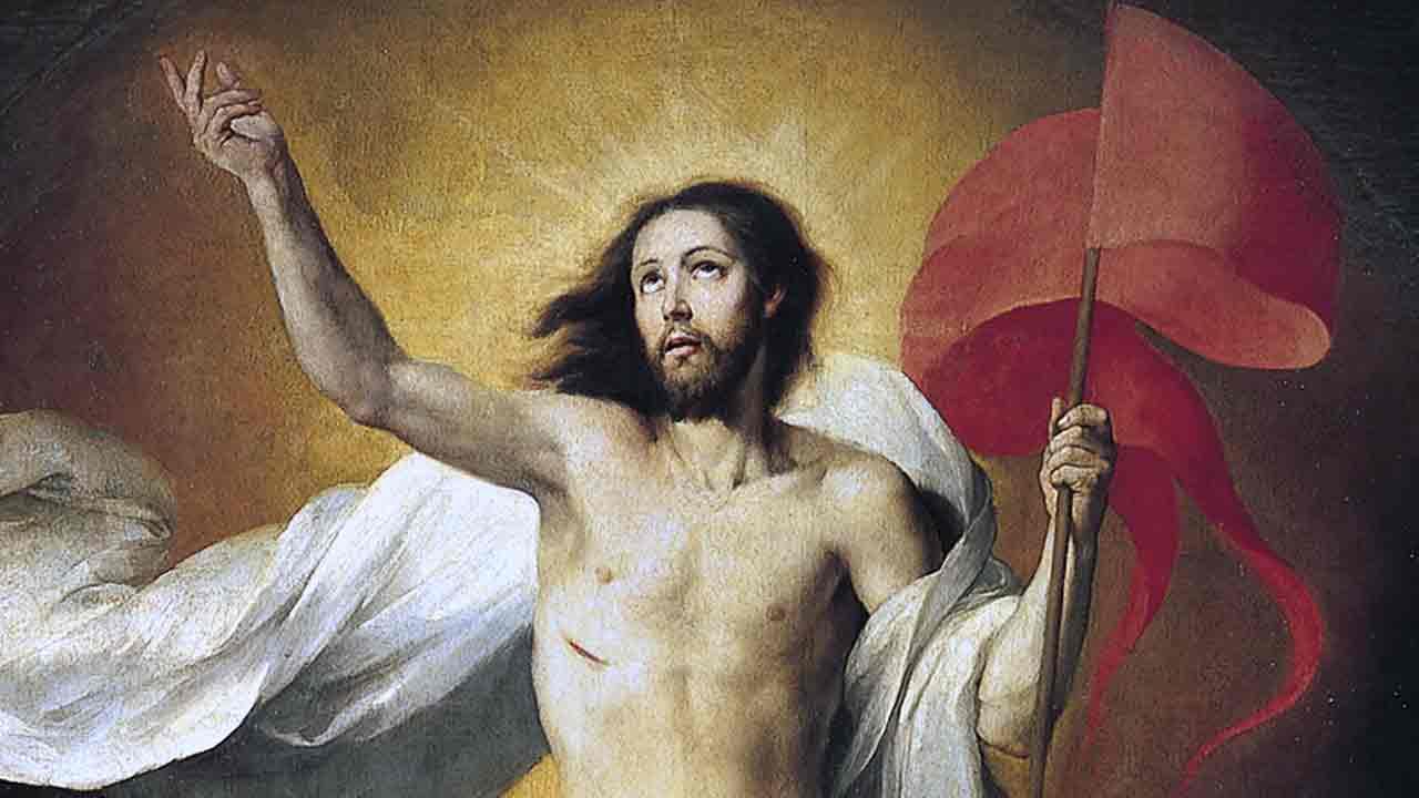 Pacificados no Sangue de Cristo