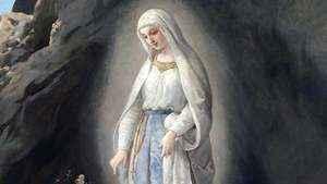 1079. Memória de Nossa Senhora de Lourdes