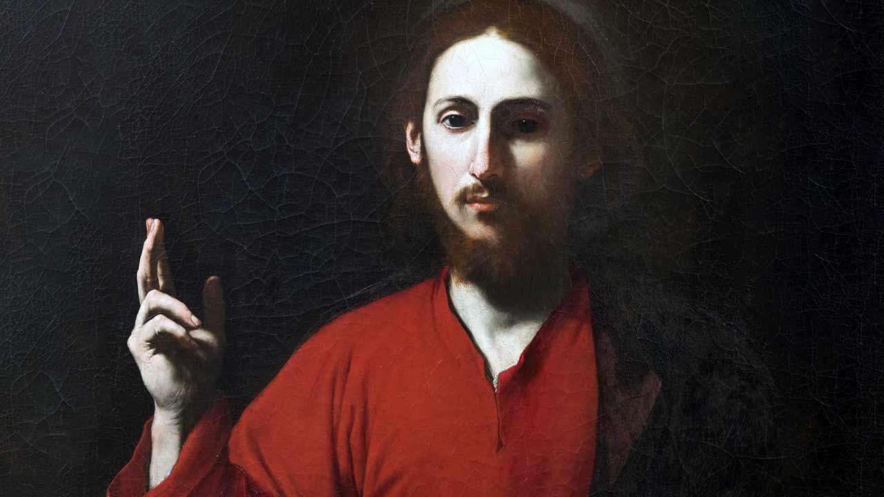 É no silêncio que Jesus fala