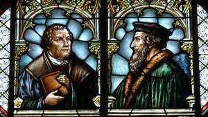 243. Por que um curso sobre Lutero?
