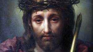 1098. A devoção à Sagrada Face de Cristo
