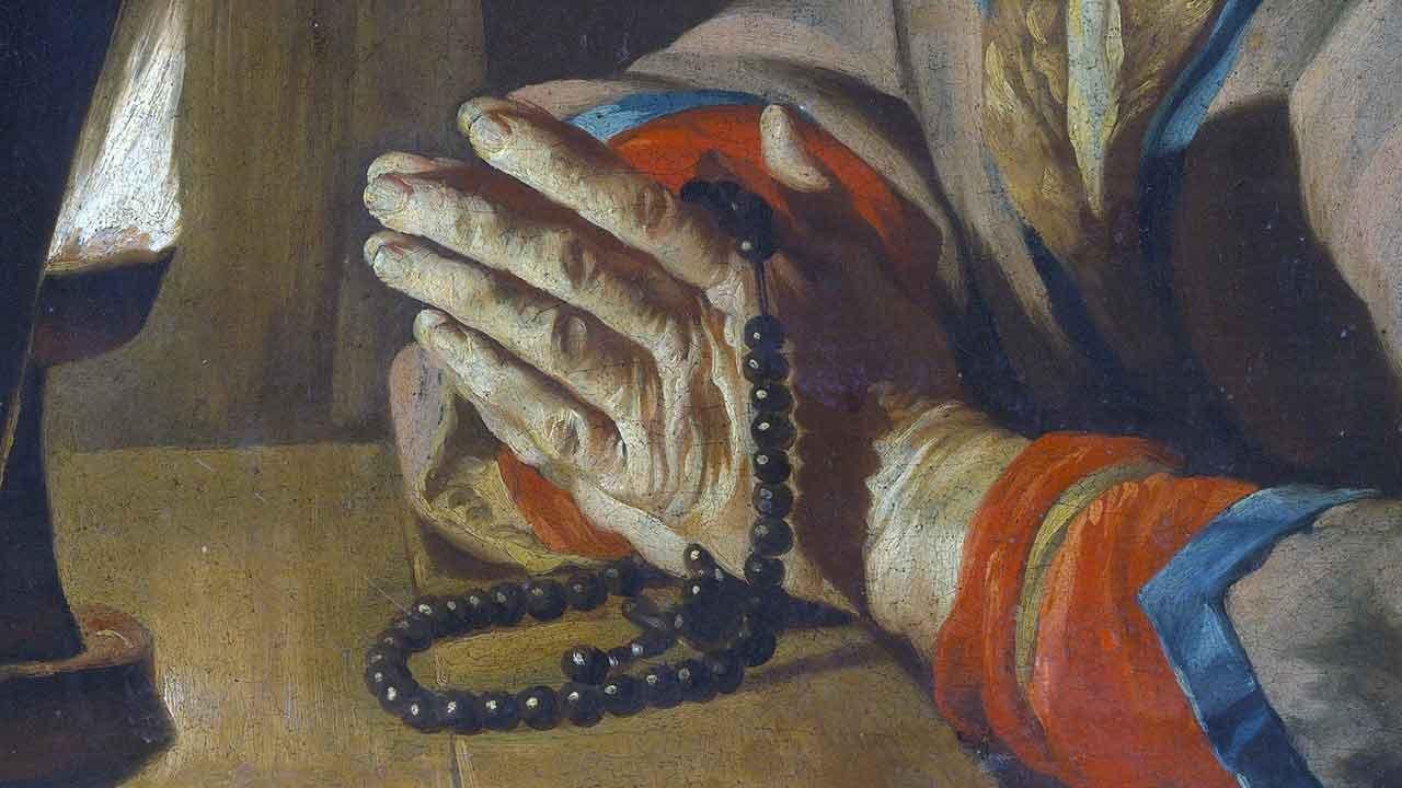O porquê da oração