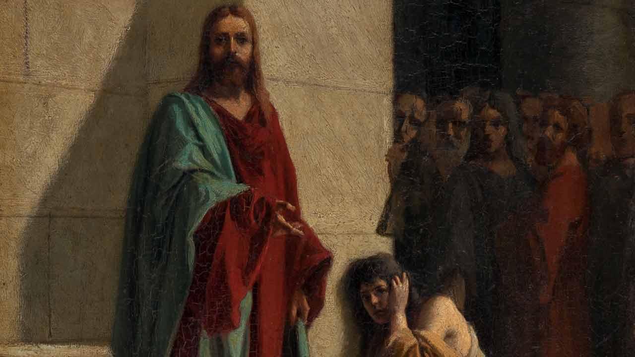 Se não há pecados, como haverá misericórdia?