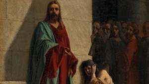 1109. Se não há pecados, como haverá misericórdia?