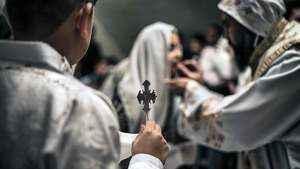 79. É possível receber a comunhão em uma igreja ortodoxa?