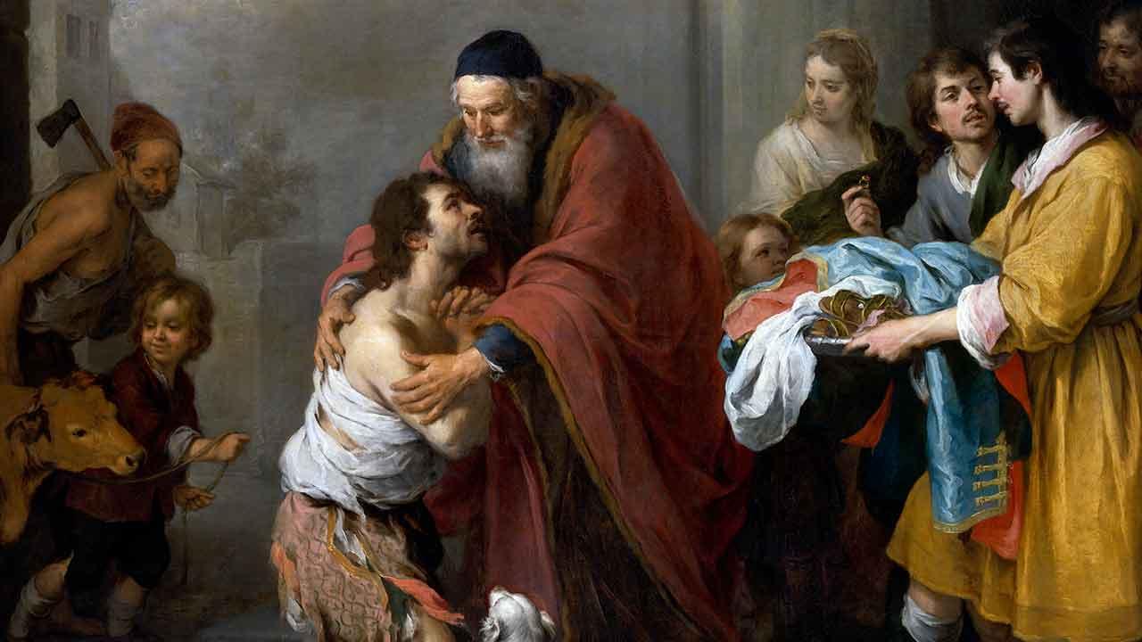 O filho pródigo e o filho ingrato