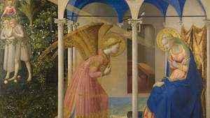 1115. Solenidade da Anunciação do Senhor