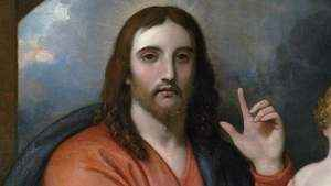 1124. Se cremos em Cristo, temos a Cristo