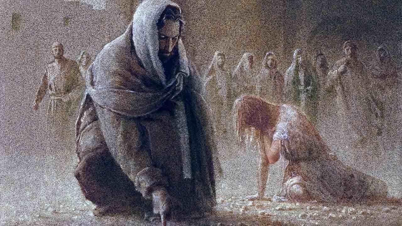 Qual é mesmo o preço do nosso pecado?