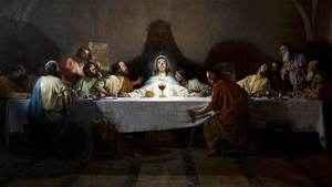 1136. Um sacerdócio e um sacrifício perpétuos