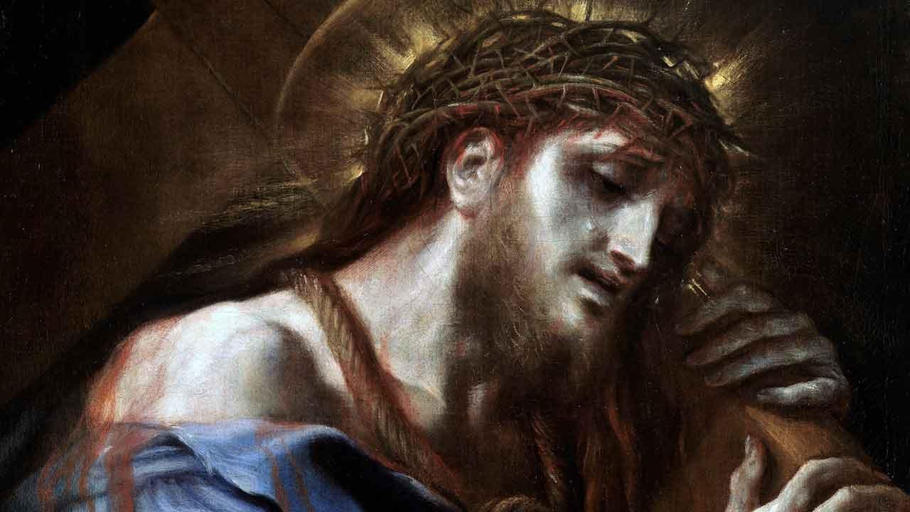 Como estar unido a Cristo na Sexta-feira Santa?