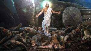 1138. Por que nos alegramos na Páscoa?