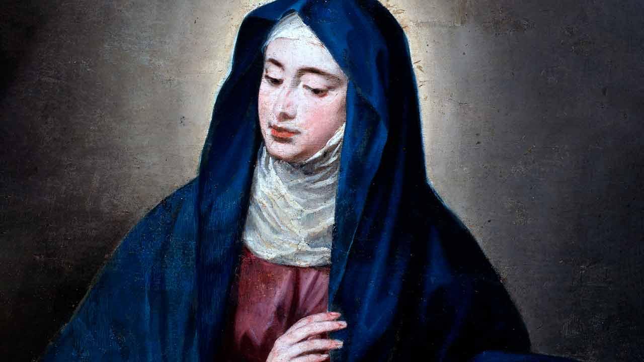 Maria viu Jesus ressuscitado?