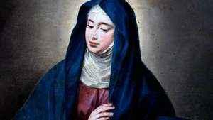 1144. Maria viu Jesus ressuscitado?
