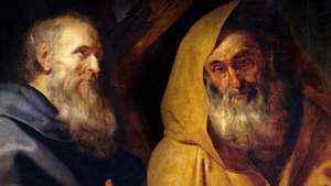 1149. Festa de São Filipe e São Tiago