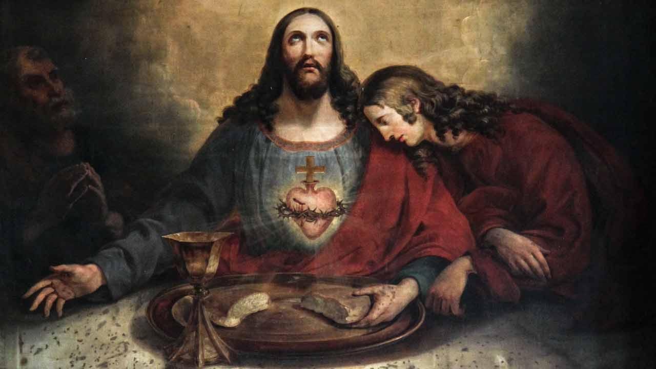 Como foi mesmo que Jesus nos amou?
