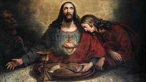 296. Como foi mesmo que Jesus nos amou?