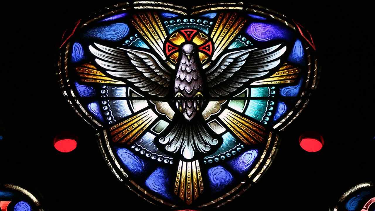 O Espírito Santo vos ensinará tudo