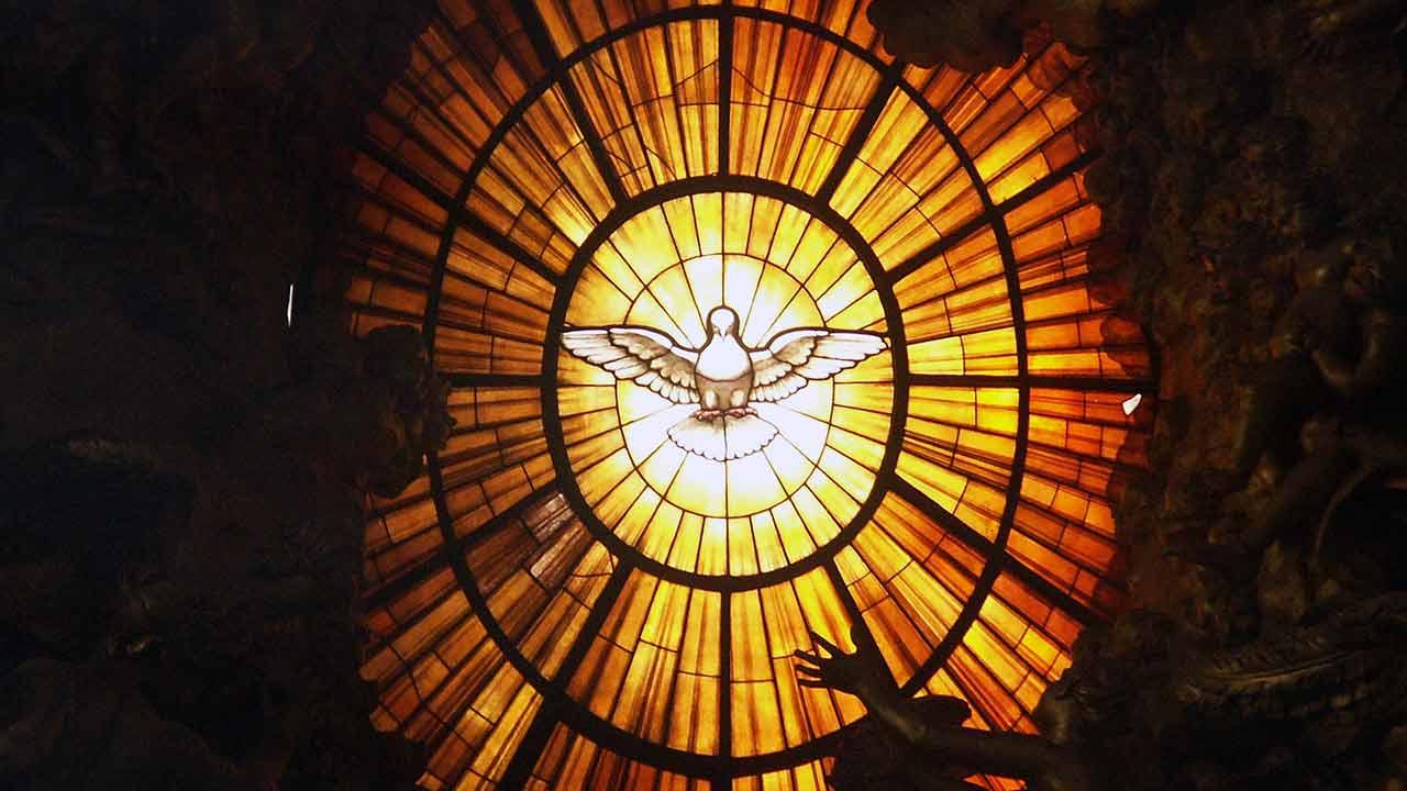 Por que precisamos do Espírito Santo?