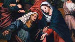 1173. Festa da Visitação de Nossa Senhora