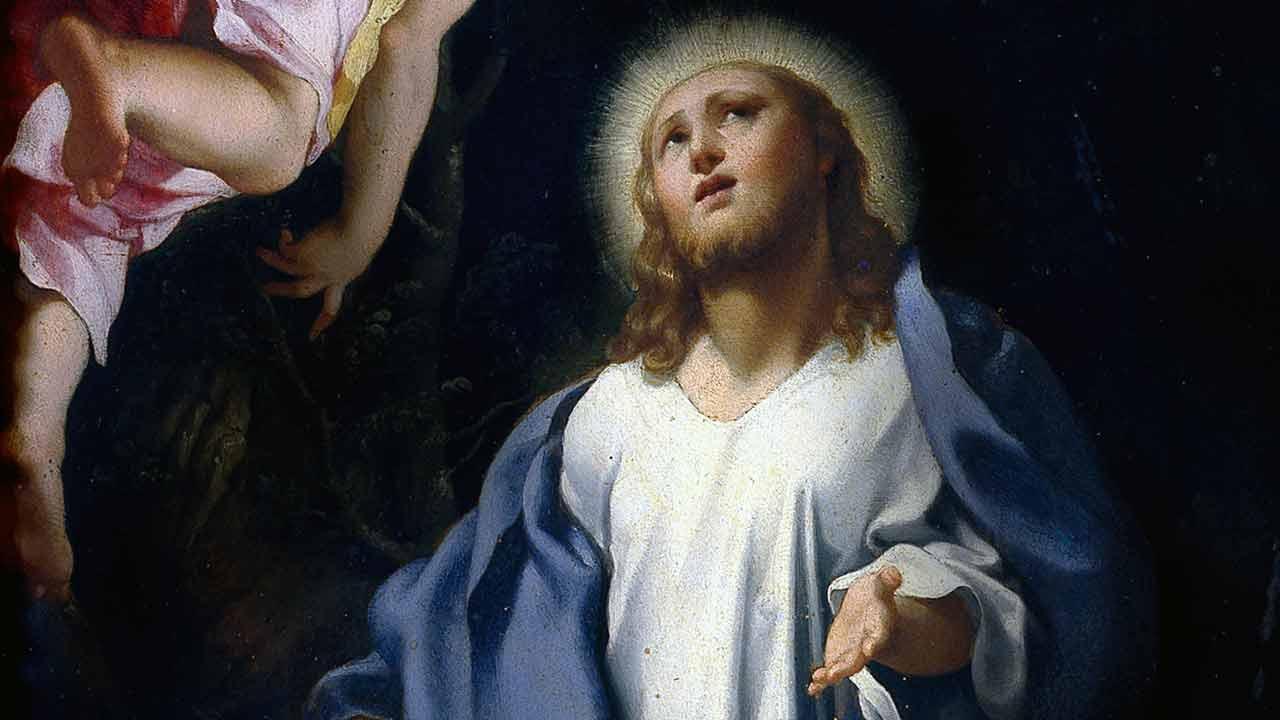 A vida eterna é conhecer a Deus
