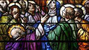 299. Nem materialistas, nem panteístas: católicos!