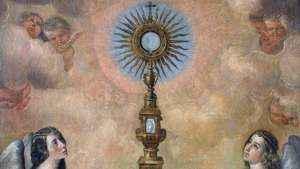 1190. Solenidade do Santíssimo Corpo e Sangue de Cristo