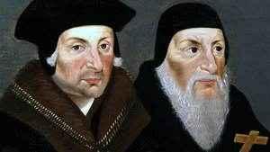 1192. Memória de São Thomas More e São John Fisher