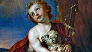 1193. Solenidade da Natividade de São João Batista