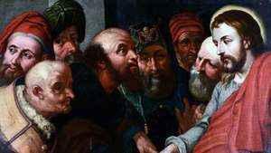 1195. Cuidado com os falsos profetas!