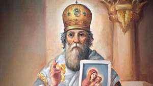 1196. Memória de São Cirilo de Alexandria