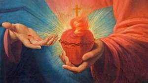1197. Solenidade do Sagrado Coração de Jesus