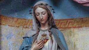1198. Memória do Imaculado Coração de Maria