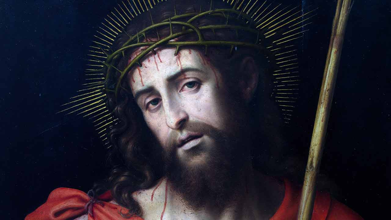 Memória do Preciosíssimo Sangue de Cristo