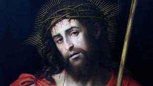 1199. Memória do Preciosíssimo Sangue de Cristo