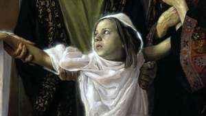 """1205. """"Coragem, filha! A tua fé te salvou"""""""