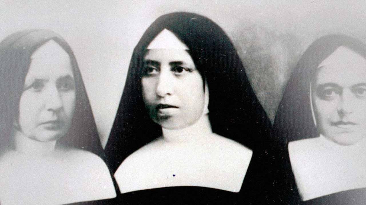 Memória de Santa Paulina