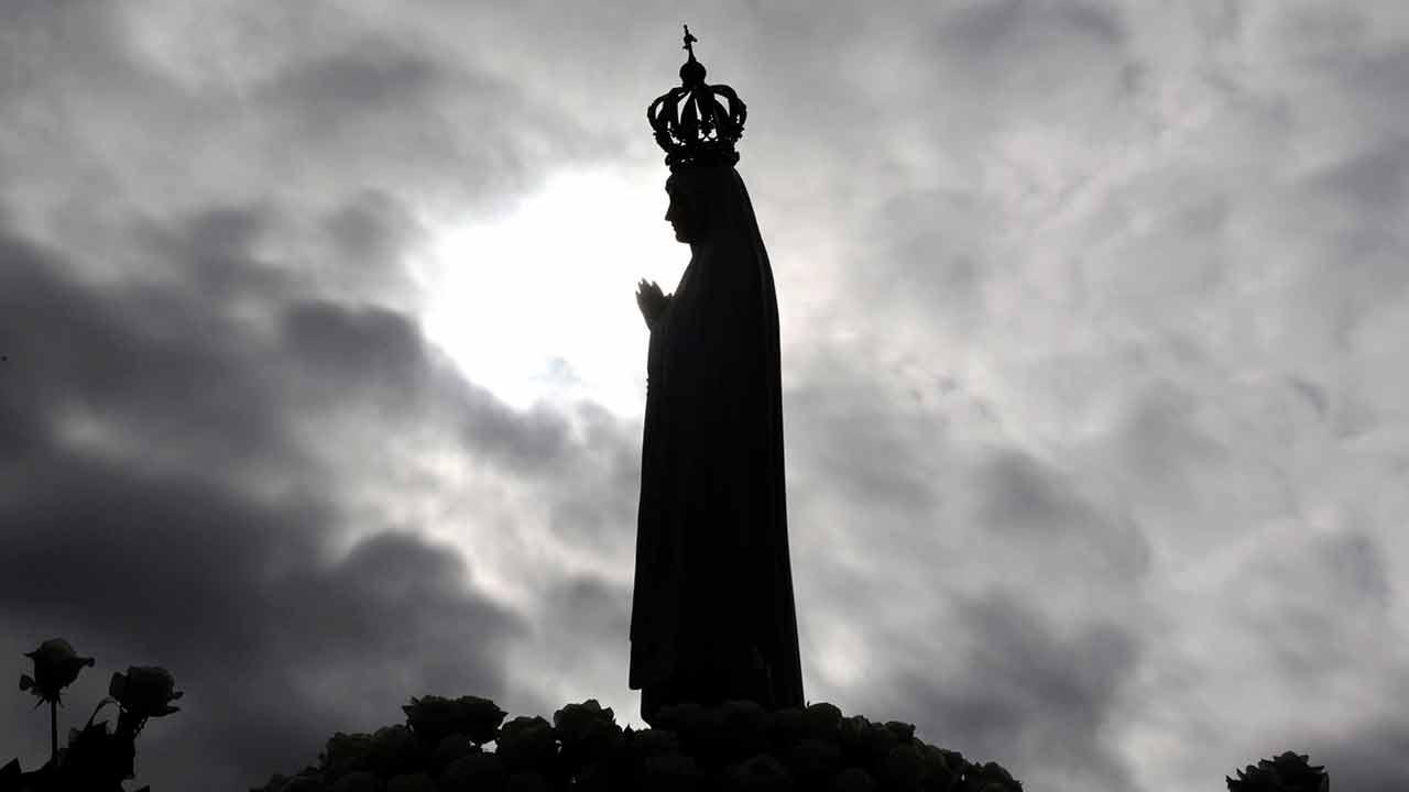 Os pastorinhos de Fátima e a visão do Inferno