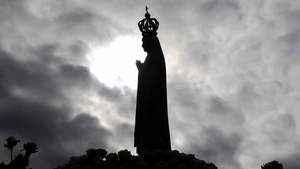 1210. Os pastorinhos de Fátima e a visão do Inferno