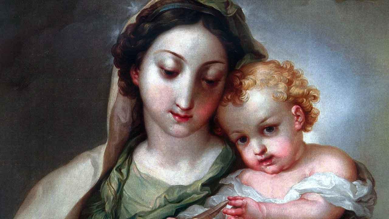 Festa de Nossa Senhora do Carmo